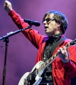 Rivers Cuomo Weezer. Photo by Ros OGorman
