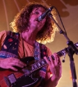 Wolfmother: Photo by Gerry Nicholls