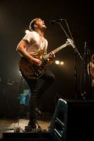 Kings Of Leon. Photo by Ros O'Gorman, Noise11, Photo
