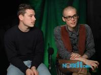 Boy & Bear at Noise11.com