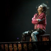 Alice Cooper, Noise11, Photo