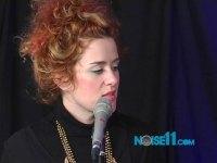 Katie Noonan and Elixir at Noise11.com