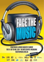 Face The Music, The Push
