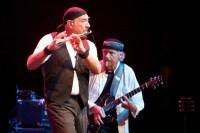 Jethro Tull, Ian Anderson, Martin Barre