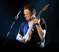 Lindsey Buckingham, Fleetwood Mac, Noise11, Photo