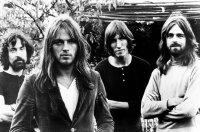 Pink Floyd, Roger Waters, David Gilmour, Syd Barrett, Nick Mason, Richard Wright