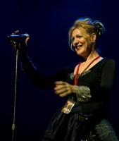 Renee Geyer image by Ros O'Gorman