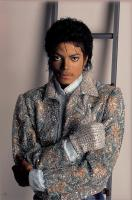 Michael Jackson, Noise11, Photo