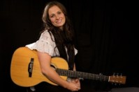 Kasey Chambers. Photo by Ros O'Gorman