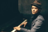 Bruno Mars, Noise11, Photo