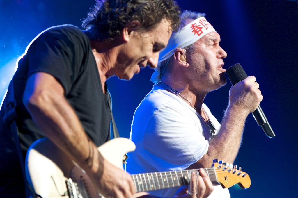 Signed Cold Chisel Guitar Up For Auction 28 11 11