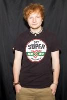 Ed Sheeran - image by Ros O'Gorman noise11.com