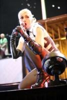 Gwen Stefani of No Doubt - Photo by Ros O'Gorman, Noise11, Photo