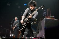 Green Day - image By Ros O'Gorman, noise11, photo