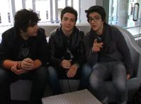 Il Volo at Noise11.com