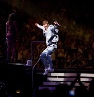 Justin Timberlake - Photo By Ros O'Gorman, Noise11, photo
