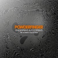 Powderfinger Fingerprints and Footprints