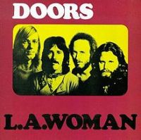 The Doors LA Woman