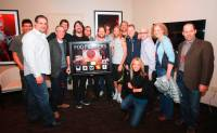 Foo Fighters awarded for 10 million sales