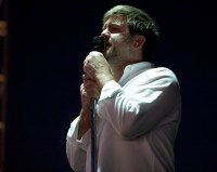 James Murphy, LCD Soundsystem - Photo By Ros O'Gorman