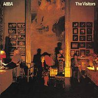 Abba The Visitors