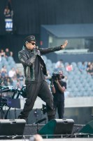 Jay Z - Photo By Ros O'Gorman