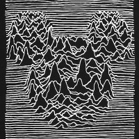 Joy Division Mickey Mouse t-shirt