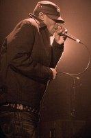Mos Def - Photo By Ros O'Gorman