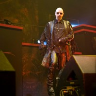 Rob Halford, Judas Priest - Photo By Ros O'Gorman