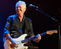 Icehouse, Iva Davies - Photo By Ros O'Gorman noise11.com images