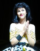 Kimbra, BDO 2012 - Photo By Ros O'Gorman