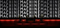 Kraftwerk - Man Machine (Image courtesy of Sprueth Magers, Berlin and London. © Kraftwerk)