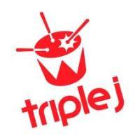 Triple J logo image