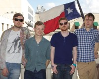Django Django - Photo By Ros O'Gorman