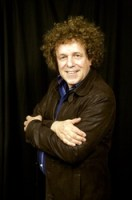 Leo Sayer. photo by Ros O'Gorman