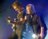 Cold Chisel - Photo By Ros O'Gorman Noise11.com