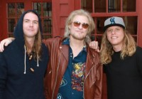 Daryl Hall and The Dirty Heads