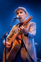 Paul Kelly - Image By Damien Loverso