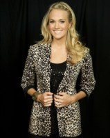 Carrie Underwood. image by Ros O'Gorman