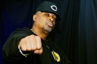 Chuck D of Public Enemy - Image By Ros O'Gorman, Noise11, photo