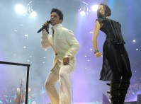 Prince: Photo By NPG Records Noise11 photo