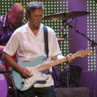 Eric Clapton image by Ros O'Gorman