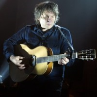 Jeff Tweedy of Wilco photo by Ros O'Gorman