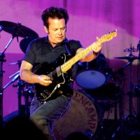 John Mellencamp - Image By Ros O'Gorman