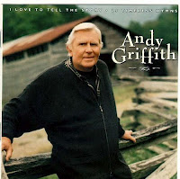 Andy Griffith I Love to Tell a Story