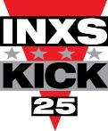INXS Kick 25th