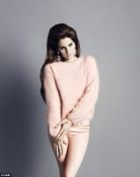 Lana Del Rey image photo noise11
