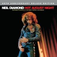 Neil Diamond Hot August Night