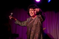 Wanda Jackson, Photo Ros O'Gorman, Noise11