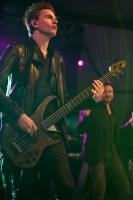John Taylor, Duran Duran, Photo By Ros O'Gorman, Noise11